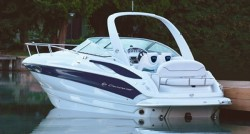 2013 - Crownline Boats - 280 CR