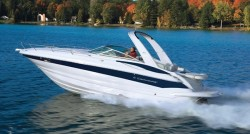 2013 - Crownline Boats - 325 SCR