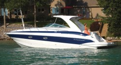 2013 - Crownline Boats - 350 CR