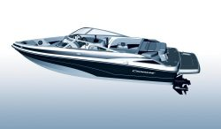 2014 - Crownline Boats - 205 SS