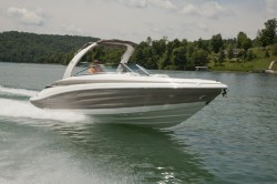 2015 - Crownline Boats - 285 SS