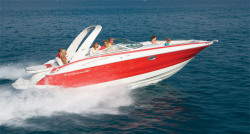 2015 - Crownline Boats - 325 SS