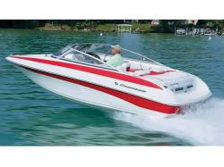 2015 - Crownline Boats - 18 SS