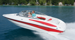 2015 - Crownline Boats - 19 SS
