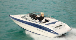 2015 - Crownline Boats - 195 SS