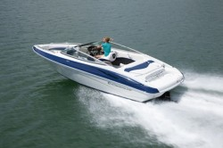 2015 - Crownline Boats - 21 SS