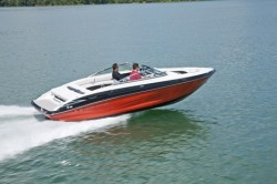 2015 - Crownline Boats - 235 SS