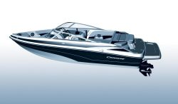 2015 - Crownline Boats - 205 SS