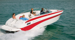 2016 - Crownline Boats - 275 SS