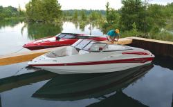 2016 - Crownline Boats - 19 SS