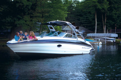 2016 - Crownline Boats - 265 SS