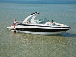 2016 - Crownline Boats - 270 SS