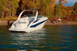 2016 - Crownline Boats - 325 SCR