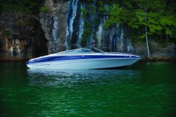 2016 - Crownline Boats - 21 SS