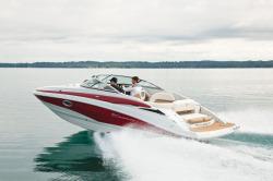 2016 - Crownline Boats - E4