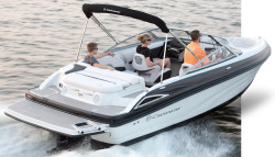 2016 - Crownline Boats - R 20