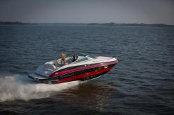 2017 - Crownline Boats - 236 SC