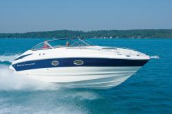 2017 - Crownline Boats - 266 SC