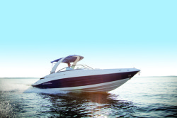 2017 - Crownline Boats - 285 SS