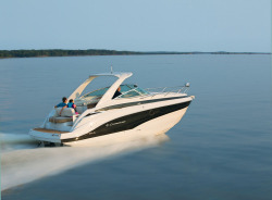2017 - Crownline Boats - 294 CR