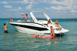 2017 - Crownline Boats - 305 SS