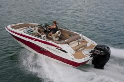 2017 - Crownline Boats - E1 XS
