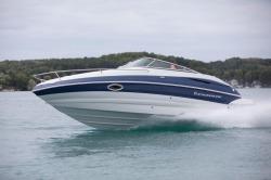 2018 - Crownline Boats - 236 SC