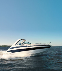 2018 - Crownline Boats - 330 SY