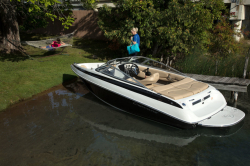 2018 - Crownline Boats - 18 SS