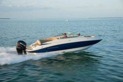 2018 - Crownline Boats - E26 XS