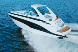 2018 - Crownline Boats - 294 CR