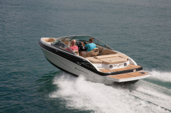 2018 - Crownline Boats - 205 SS