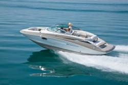 2018 - Crownline Boats - E22