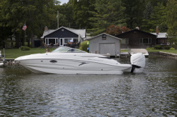 2018 - Crownline Boats - E23 XS