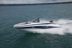 2018 - Crownline Boats - E25