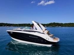 2019 - Crownline Boats - 264 CR