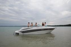 2019 - Crownline Boats - 266 SC