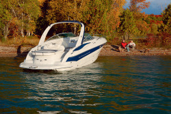 2019 - Crownline Boats - 325 SCR
