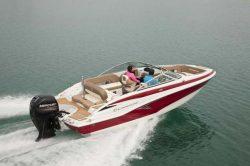 2019 - Crownline Boats - E 215 XS