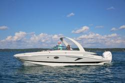 2019 - Crownline Boats - E 285 XS