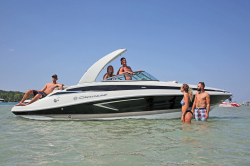 2019 - Crownline Boats - 265 SS