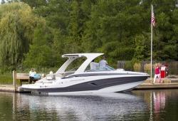 2019 - Crownline Boats - E 305