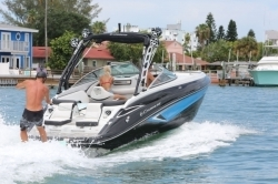 2020 - Crownline Boats - 265 SS Surf