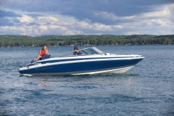 2020 - Crownline Boats - 215 SS