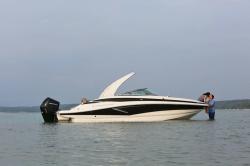 2020 - Crownline Boats - E 255 XS