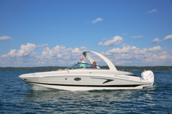 2020 - Crownline Boats - E 285 XS