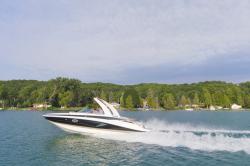2020 - Crownline Boats - E 285