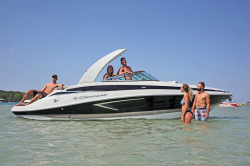 2020 - Crownline Boats - 265 SS
