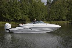 2020 - Crownline Boats - E 235 XS
