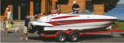 Crownline Boats 210 LS Bowrider Boat